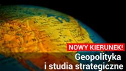 Odnośnik do Geopolityka i studia strategiczne