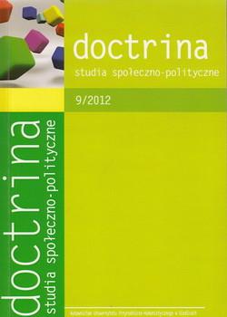 Odnośnik do Doctrina 9/2012